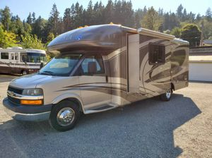 2008 Holiday Rambler Aspect 25ft Class B Plus 25ft Motorhome 2 Slides for Sale in Sumner, WA