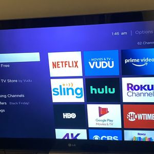 53 Inch LG Tv for Sale in Houston, TX