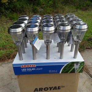 20pc LED Solar Landscape Light 11053 JV for Sale in Jacksonville, FL