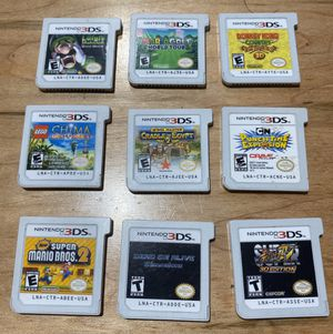 3DS Games for Sale in Miami Springs, FL
