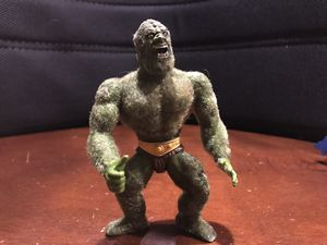 Vintage MOTU Mossman Action Figure for Sale in Arnold, MO