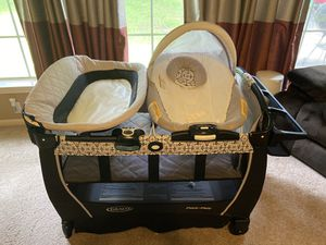 Graco Pack & Play for Sale in TX, US
