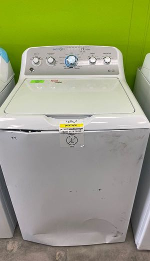GE GTW335ASNWS washer 🤩🤩🤩 XH for Sale in Benbrook, TX
