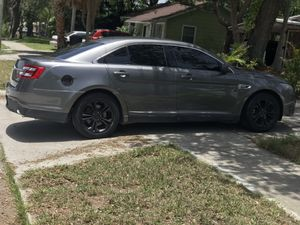 2013 Ford Taurus SEL for Sale in St. Petersburg, FL