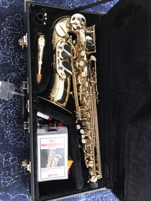 Alto Saxophone - Benjamin Student Model for Sale in Atlanta, GA