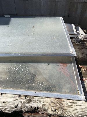 Shower or bath tub door for Sale in Fresno, CA