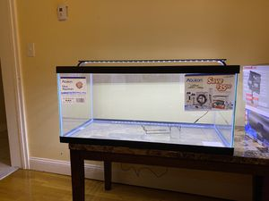 Fish tank for Sale in Chelsea, MA