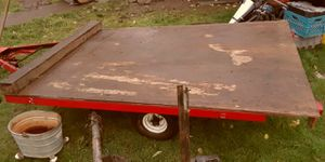 $PRICE DROP$ 6' x 8' Utility trailer for Sale in Portland, OR