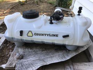 CountyLine 15 gallon Sprayer for Sale in Mt. Juliet, TN
