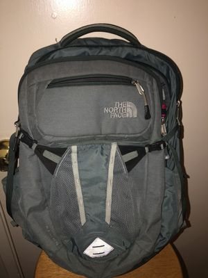 North Face Backpack for Sale in Atwater, CA