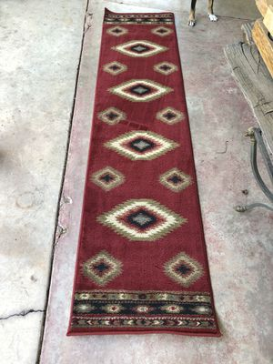 Rugs, Runner and Oval for Sale in Phoenix, AZ