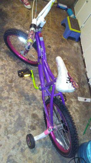 Brand New kids Girls Bike for Sale in Dallas, TX
