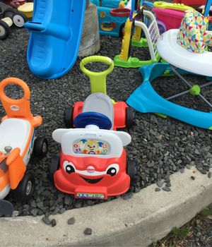 Kids ride on toy for Sale in Marlboro Township, NJ