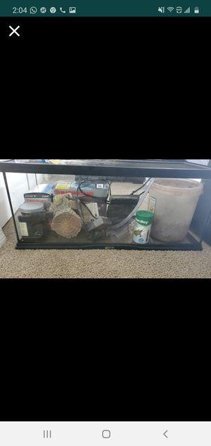Aquarium set for Sale in Tampa, FL