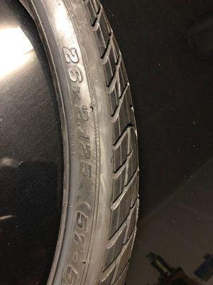 Road Tire mountain bike 26×2.125 Duro for Sale in Clovis, CA