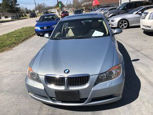 2006 BMW 330i for Sale in Henderson, NC