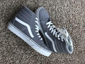 VANS Sk8-Hi Shoes for Sale in Atlanta, GA