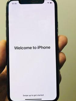 IPhone XS 64gb Unlocked for Sale in Phoenix,  AZ