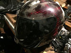 Motorcycle helmet for Sale in Revere, MA
