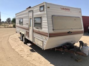 1989 Layton Funtime for Sale in Phelan, CA