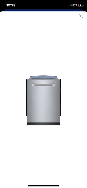 Built-In Dishwasher (Stainless Steel) (Common: 24 Inch; Actual: 23.56-in) ENERGY STAR for Sale in Lexington, KY