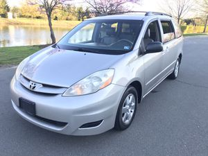 2007 Toyota Sienna LE for Sale in Sterling, VA