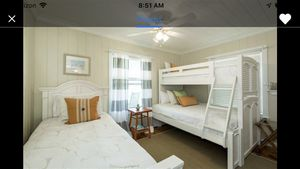 High Quality Bunk Bed Set for Sale in Saint Pete Beach, FL