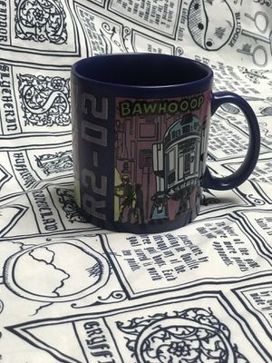 R2D2 from Star Wars Graphic Mug for Sale in Palm Harbor, FL