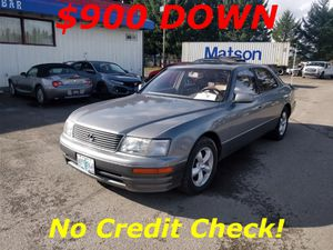1995 Lexus LS 400 for Sale in Salem, OR