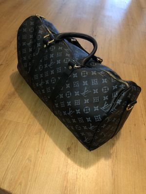 Louis Vuitton duffel bag for Sale in Glen Burnie, MD