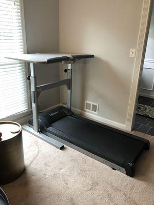 Lifespan TR1200 DT Treadmill Desk for Sale in Smyrna, GA