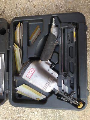 Senco sfn40 nail gun for Sale in Tampa, FL