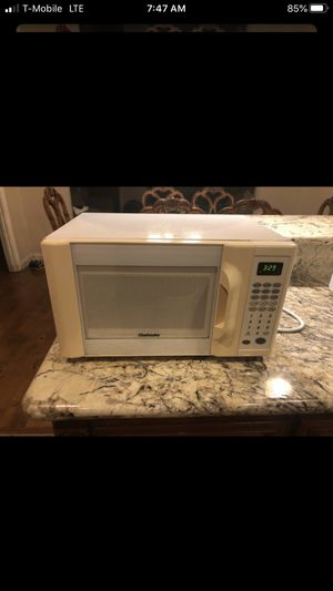 Microwave for Sale in Inglewood, CA