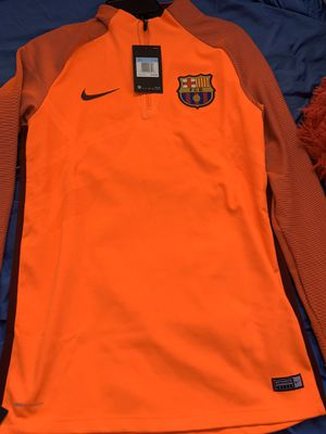 Barcelona jacket for Sale in San Diego, CA
