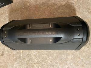 Monster Blaster Bluetooth Speaker for Sale in Fresno, CA