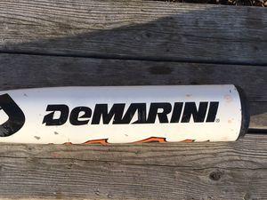 Demarini composite baseball bat for Sale in Columbus, OH