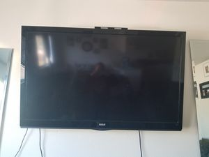 55 inch rcn tv for Sale in Wood Village, OR