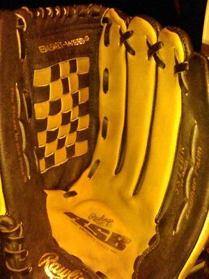 "Rawlings RSB 14"" Softball Glove for Sale in Las Vegas, NV"