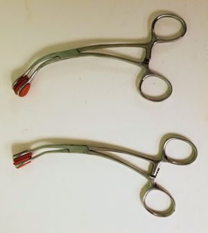 Rubber Tip Forceps for Sale in Pataskala, OH