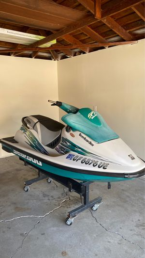 '96 Sea Doo SPX for Sale in Whittier, CA