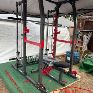 Marcy Smith Machine for Sale in Pico Rivera, CA