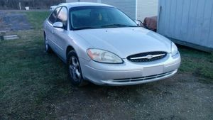 2000 ford tauras for Sale in Fairmont, WV