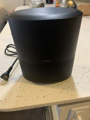 Bose 450 Home Speaker for Sale in Lewisville, TX