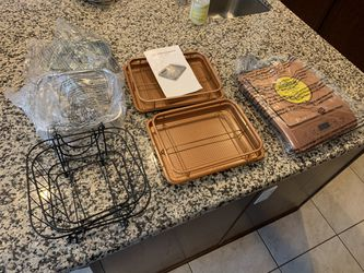 Copper Chef Cooking Set for Sale in VC Highlands,  NV