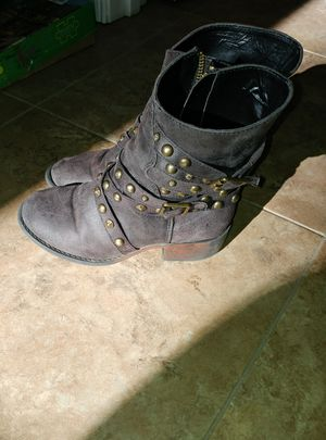 Girls Size 1 Cowboy boots for Sale in Hendersonville, TN