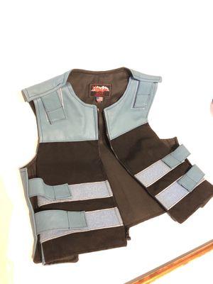 Motorcycle vest, size M for Sale in Boca Raton, FL