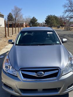 2011 Subaru Legacy for Sale in Westminster,  CO