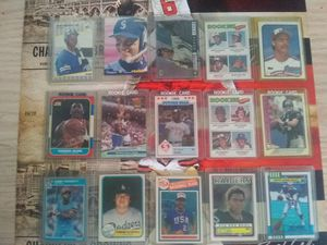 Miscellaneous All-Star Rookie Cards for Sale in Brunswick, OH