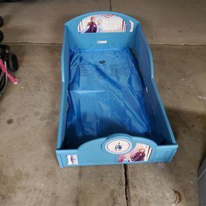 Toddler Bed for Sale in Chandler, AZ