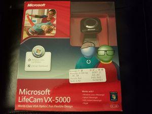 Microsoft LifeCam VX-500 for Sale in San Diego, CA